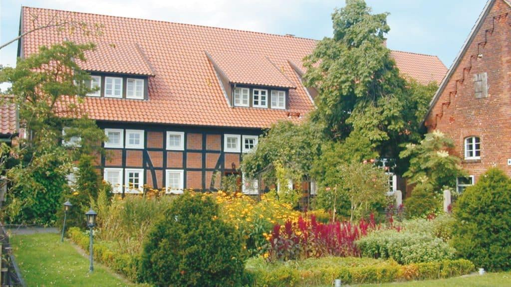 Landhotel Marburg Hotel in Rheda Wiedenbrück mit